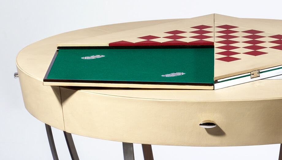 luxury games table